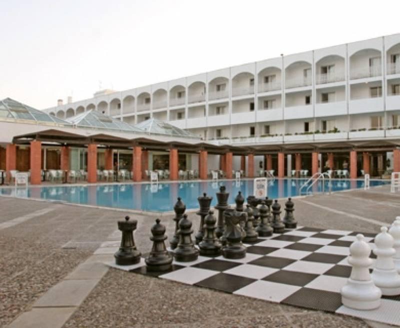 Hotel Dassia Chandris - Dassia - Corfu